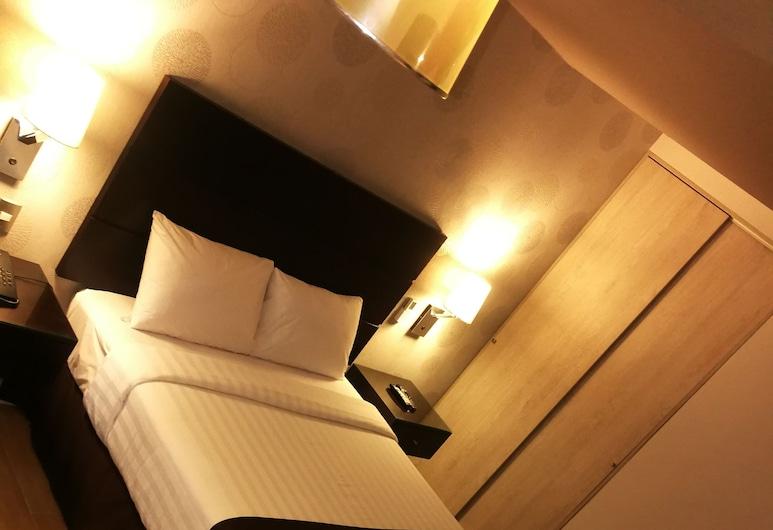 Inclan Hotel, Lima, Pokoj typu Deluxe, výhled na město, Pokoj