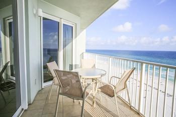 Nuotrauka: Marisol Beach Resort by Panhandle Getaways, Panama City Beach
