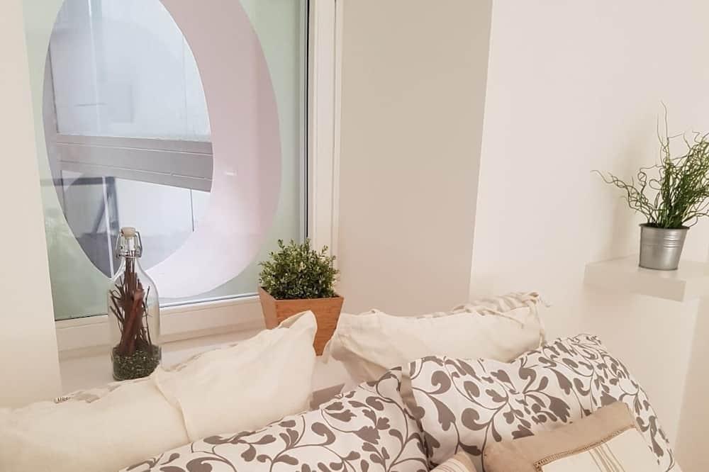 Apartment, 2Schlafzimmer, Stadtblick - Zimmer