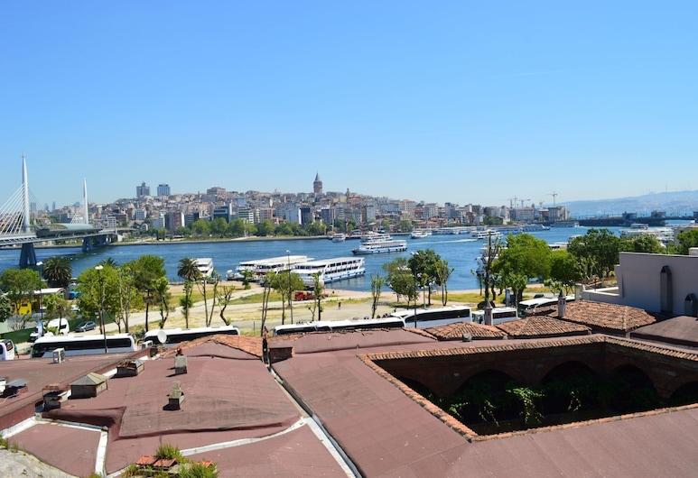 Galata Tower Apart Otel, Istanbul, Căn hộ dành cho gia đình, 2 phòng ngủ, Quang cảnh thành phố