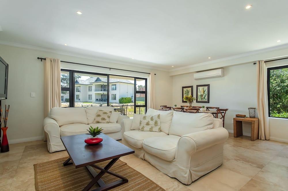 Classic Ev, 4 Yatak Odası - Oturma Odası