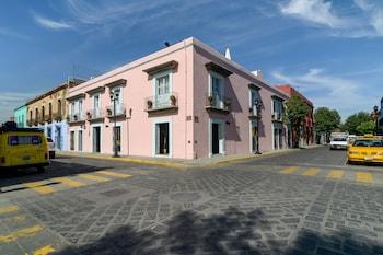 Image de Selina Oaxaca à Oaxaca