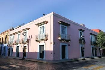 Hotellerbjudanden i Oaxaca | Hotels.com