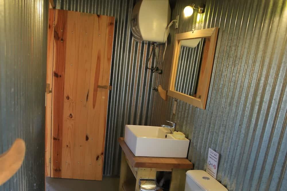 Design Apartment, Garden View - Bathroom