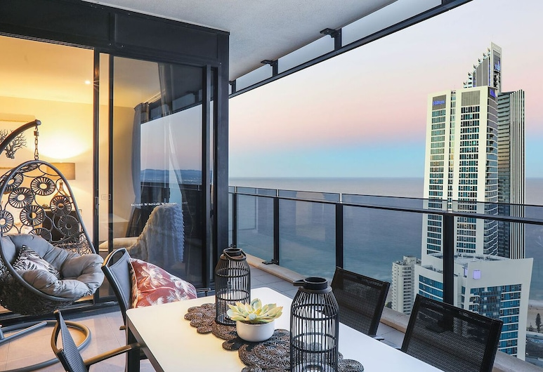 Cavill Avenue Luxury Private Apartments, Surfers Paradise