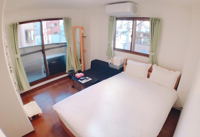 Osaka Sinsei Guest House Daikokukan, 大阪市