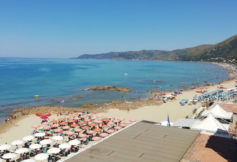 Scacciapensieri, Pollica, House, 2 Bedrooms, Sea View, Terrace/Patio