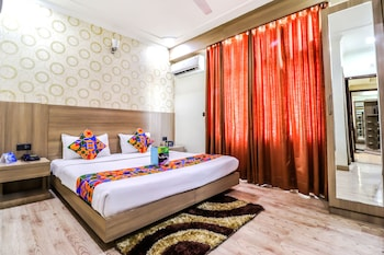 Picture of FabHotel G S Inn in Lucknow