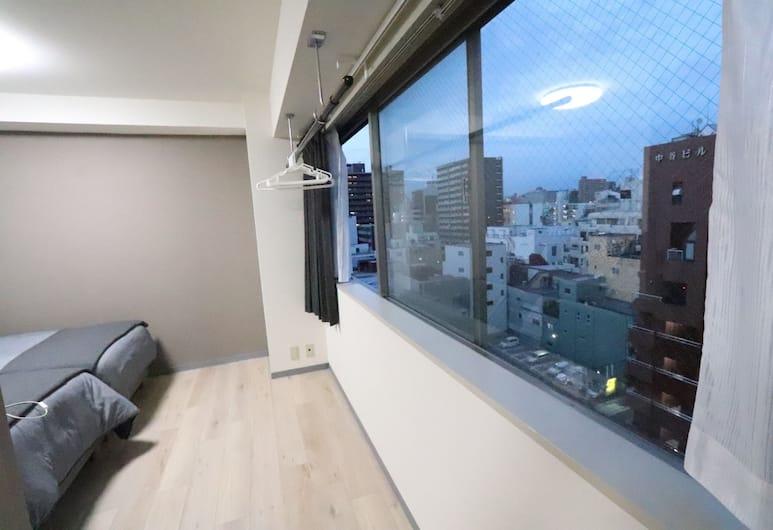 Residence Osaka Nipponbashi, 大阪市, 902, 部屋