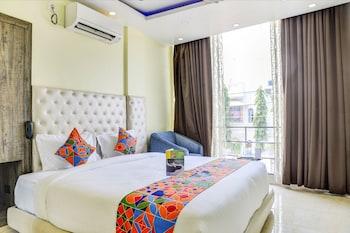 Kalküta bölgesindeki FabHotel Balaji Inn resmi