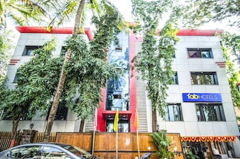 Picture of FabHotel Aundh Retreat in Pune
