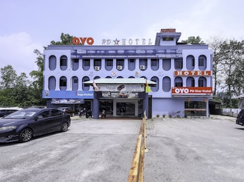Picture of OYO 1136 PD Star Hotel in Port Dickson