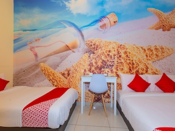 Picture of OYO 1118 Starfish Hotel in Malacca City