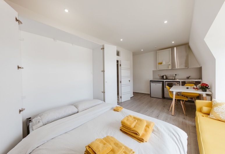 Rent Express Green Lane, London, Studio, Private Bathroom, Room