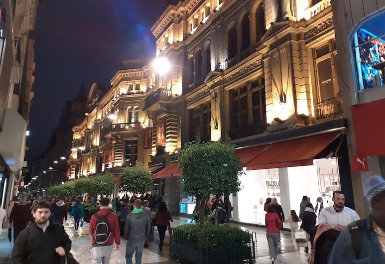 ApartFlorida 2, Buenos Aires