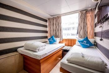 Gambar 8 DAYS BOUTIQUE HOTEL di Kowloon