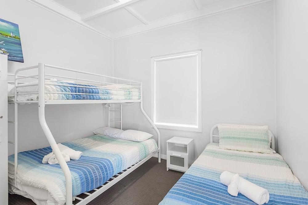 Appartement, 2 chambres, non-fumeurs - Chambre à thème pour enfants