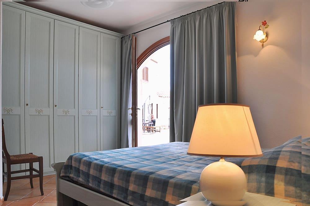 Departamento, 2 habitaciones, 2 baños (Trilo 5) - Habitación
