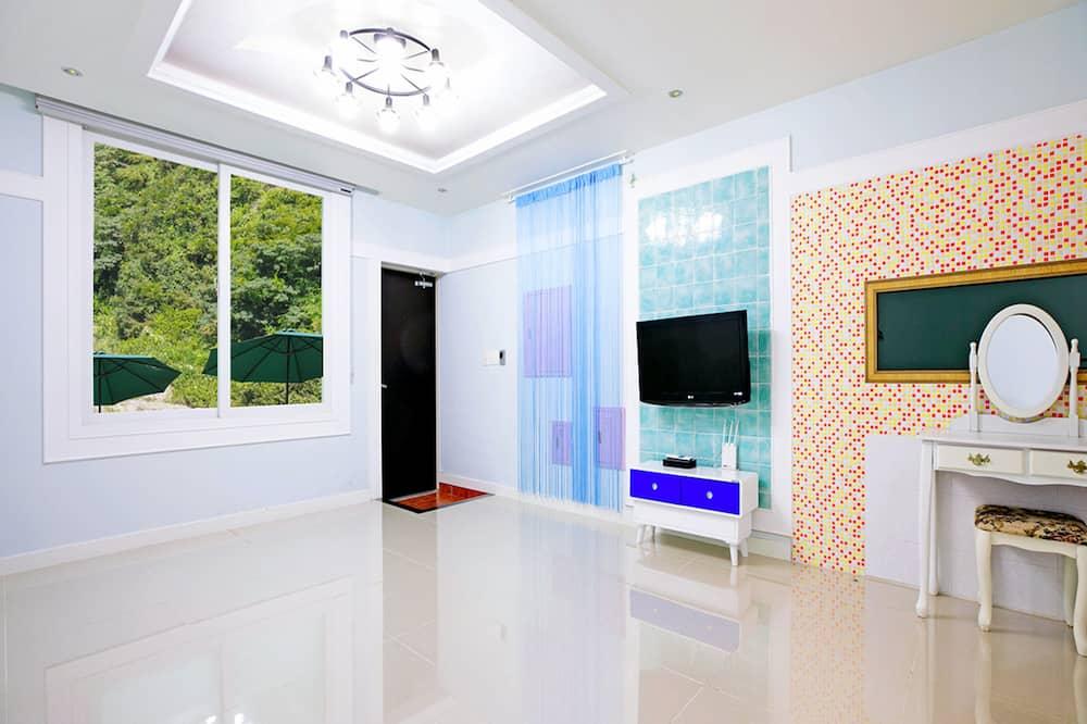 חדר (G102) - אזור מגורים