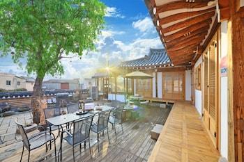 慶州、キョンジュ ハッピー ハウスの写真