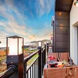 Soba (Cappuccino(Ocean View)) - Balkon