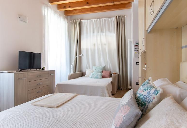 Foresteria Della Corte, Como, House, Room