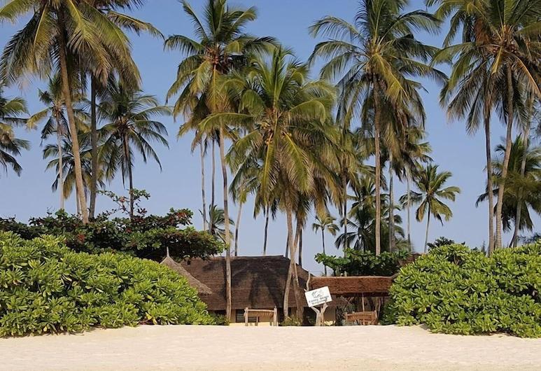 家庭海灘平房酒店, 基溫瓦