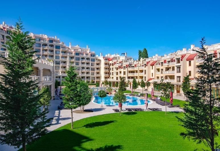 Varna South Bay Apart Complex, Varna, Front of property