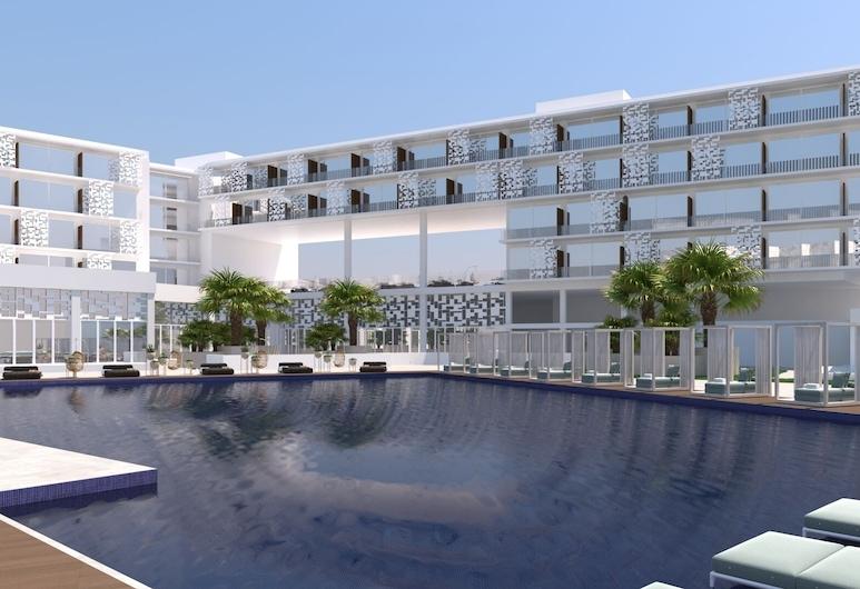 Chrysomare Beach Hotel and Resort, Ayia Napa
