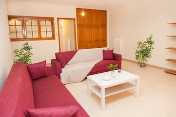 Bild vom Comfortable Apartment in Athens DownTown  in Athen