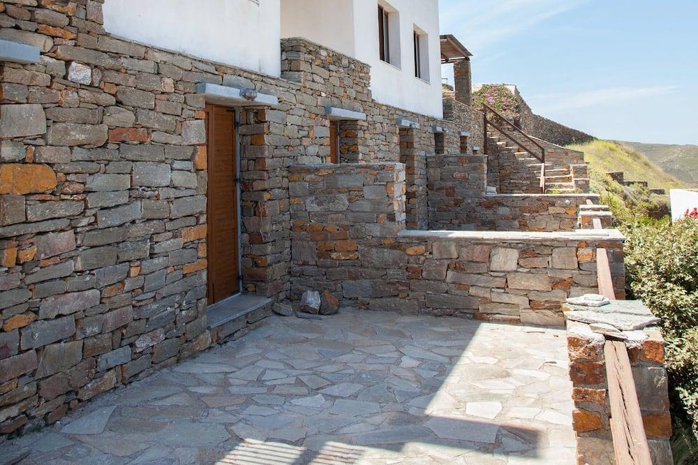 Villa, 3 chambres - Balcon