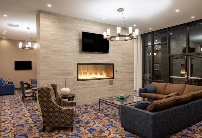 Residence Inn by Marriott Seattle South/Renton, Renton, Vestibyle