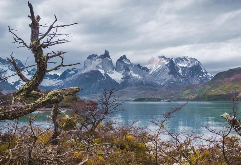 Hotel Estancia El Ovejero Patagonico, Torres Del Paine, Mountain View