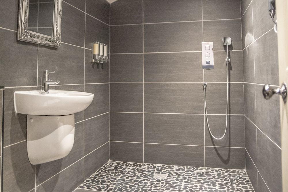 エグゼクティブ ダブルルーム (Room 1) - バスルーム