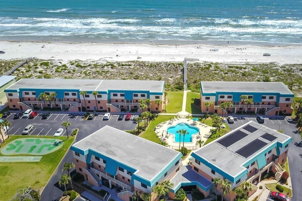 Διαμέρισμα (Condo), Περισσότερα από 1 Κρεβάτια (SEA HAVEN 516 [2/2.5] FREE ACTIVITIES) - Παραλία