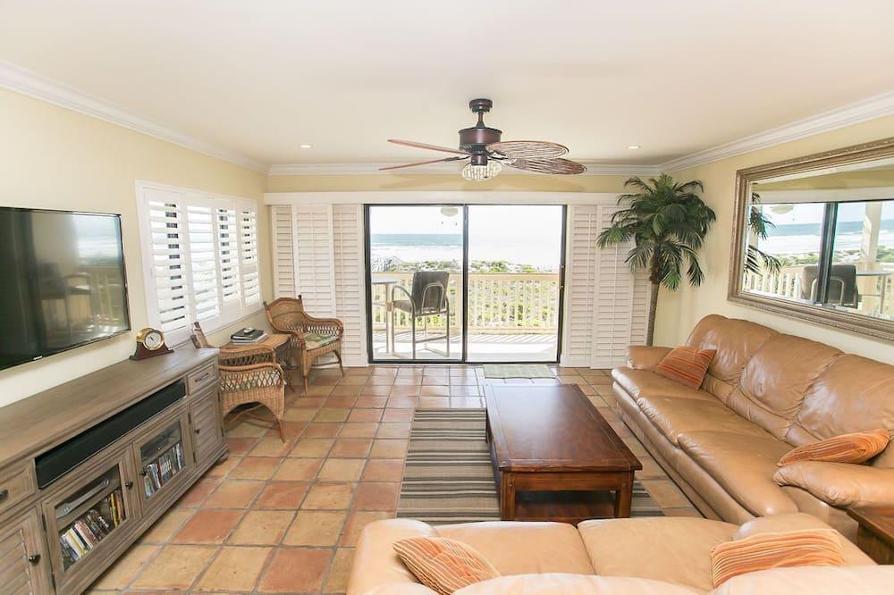 Condo, Multiple Beds (SEA HAVEN 212 [3/2.5] FREE ACTIVITIES) - Living Area