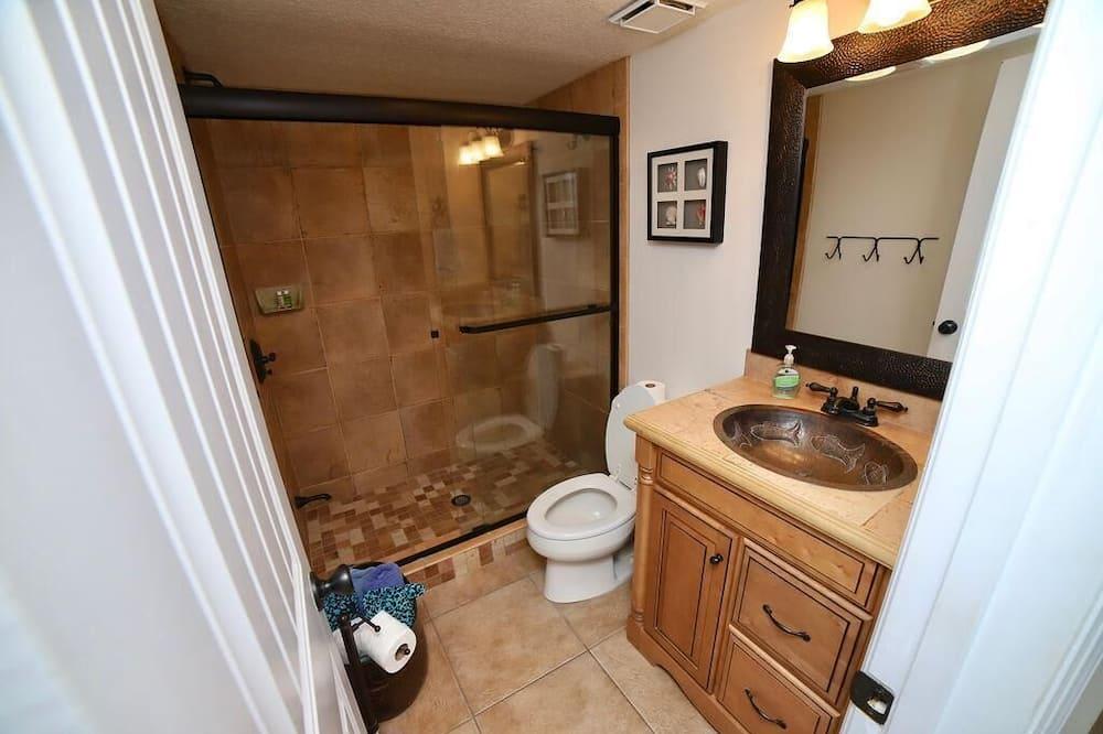Condo, Multiple Beds (SEA HAVEN 411 [2/2] FREE ACTIVITIES! ) - Bathroom