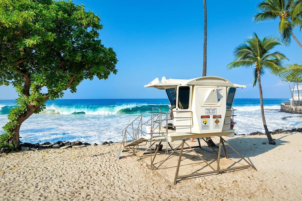 Квартира, Несколько кроватей (White Sands Village#118) - Пляж