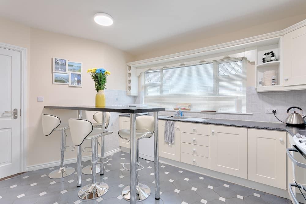 Basic egyágyas szoba - Közös használatú konyhai létesítmények