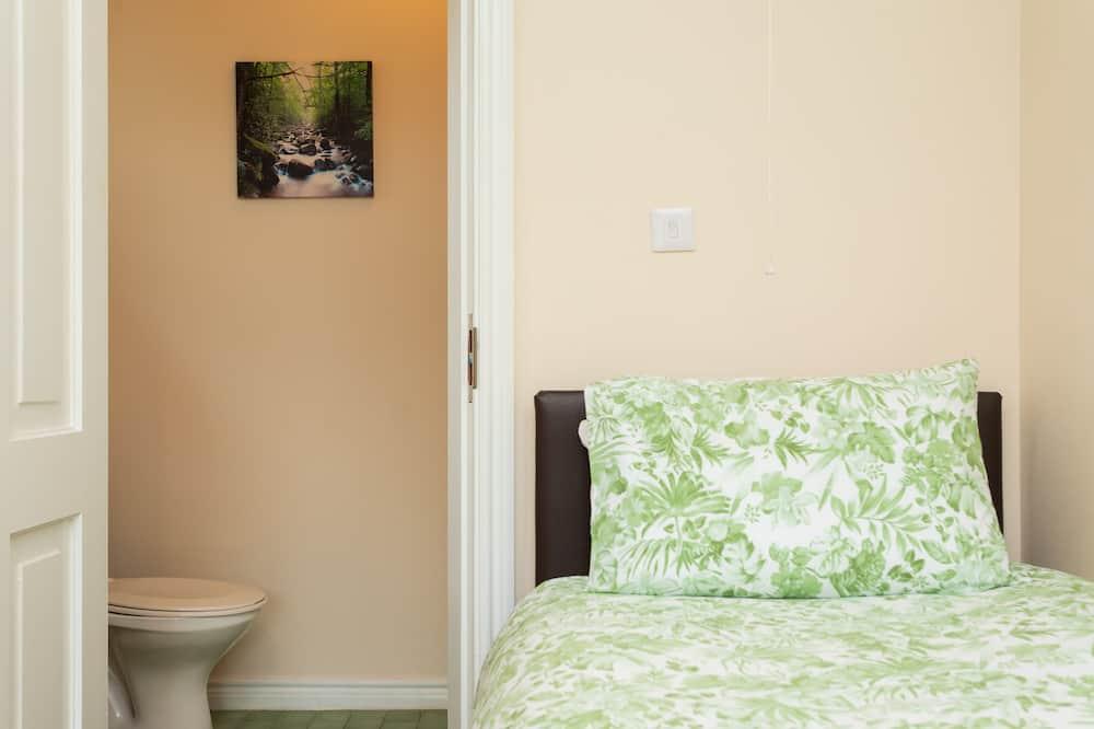 Basic egyágyas szoba - Fürdőszoba