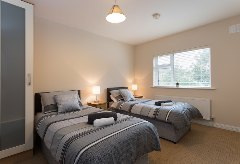 10 Ballybane, Galway, Dvojlôžková izba typu Basic, Izba