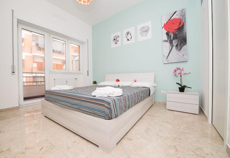 Walter Home, Rome, Comfort Apartment, Ensuite, Bilik