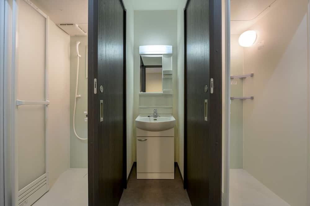 公寓, 山景 (8 Bedroom) - 浴室淋浴