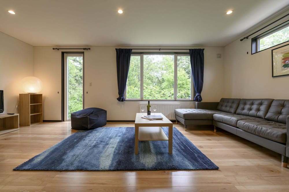 公寓, 山景 (4 Bedroom) - 山景