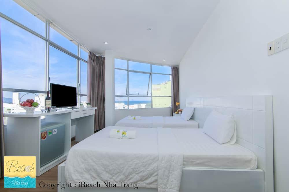 Chambre avec lits jumeaux - Photo principale