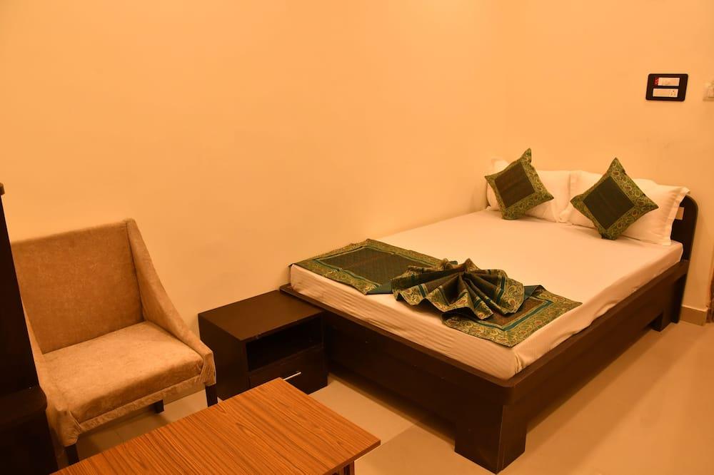 Luxury Double Room - Guest Room