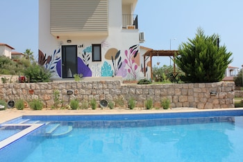 Foto del Paydos Hotel Yarimada en Kaş
