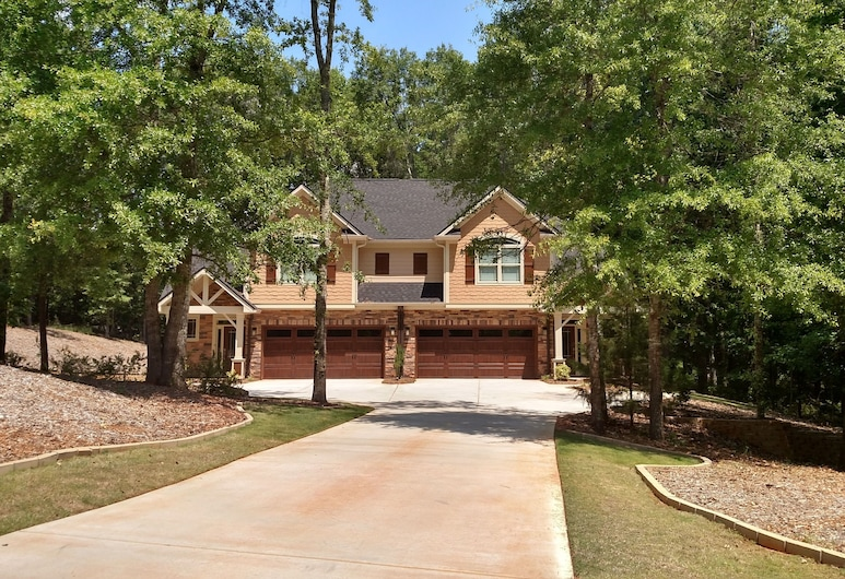 New TownHome in Peachtree City, Bandar Peachtree