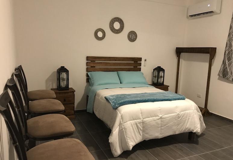 Departamento Terraza, Сьюдад-Валлес, Апартаменти, 2 спальні, тераса, Номер