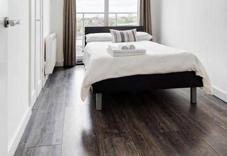 Hampstead Suites Lovely 2-bedroom Apartment, Londen, Appartement, 2 slaapkamers, Kamer